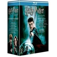Harry Potter - A teljes sorozat (11 Blu-ray)
