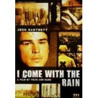 Véres monszun (DVD)