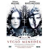 Végső menedék (DVD)