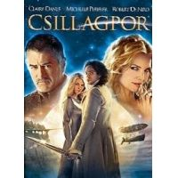 Csillagpor (DVD)