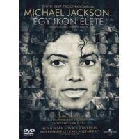 Michael Jackson: Egy ikon élete (DVD)