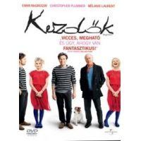 Kezdők (DVD)