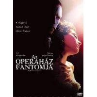 Az Operaház fantomja (film-musical) (DVD)