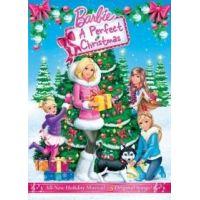 Barbie tökéletes karácsony (DVD)