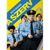A szerv (DVD)