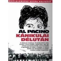 Kánikulai délután (2 DVD)