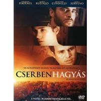Cserbenhagyás (DVD)