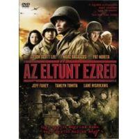 Az eltűnt ezred (DVD)