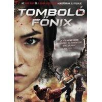 Tomboló főnix (DVD)