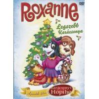 Roxanne legszebb karácsonya / Karácsonyi hópihe (DVD)