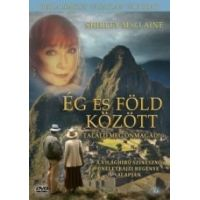 Ég és föld között: Találd meg önmagad! (2 DVD)
