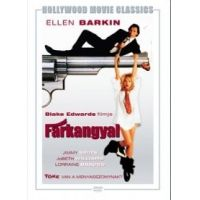 Farkangyal (DVD)