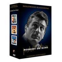 Robert De Niro gyűjtemény (4 DVD)