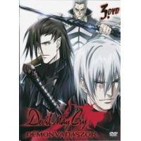 Devil May Cry: Démonvadászok - 3. rész (DVD)