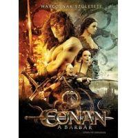 Conan, a barbár (2011) (DVD)