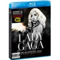 Lady Gaga - The Monster Ball tour (Blu-ray)