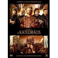 A Katedrális *Díszdobozos* (4 DVD)