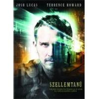 Szellemtanú (DVD)
