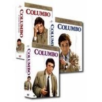 Columbo 1-3. évad együtt (14 DVD)