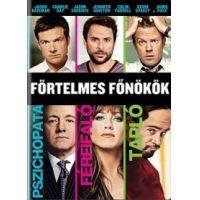 Förtelmes főnökök (DVD)
