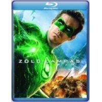 Zöld Lámpás (Blu-ray)