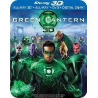 Zöld Lámpás (3D Blu-ray)