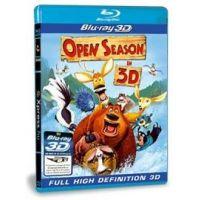 Nagyon vadon (3D Blu-ray)