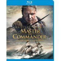 Kapitány és katona - A világ túlsó oldalán (Blu-ray)