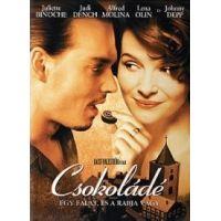 Csokoládé (DVD) *2000*