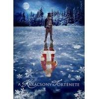 A karácsony története (DVD)