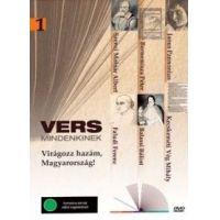 Vers mindenkinek 1. - Virágozz hazám, Magyarország (DVD)