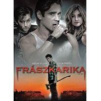 Frászkarika (DVD)