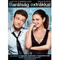 Barátság extrákkal (DVD)