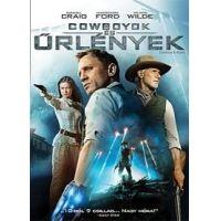 Cowboyok és űrlények (DVD)