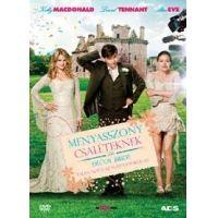 Menyasszony csaléteknek (DVD)