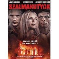 Szalmakutyák (DVD)