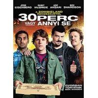 30 perc vagy annyi se (DVD)