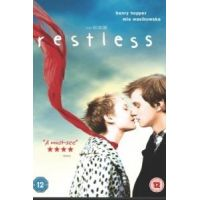 A nyugtalanság kora (DVD)