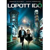 Lopott idő (DVD)
