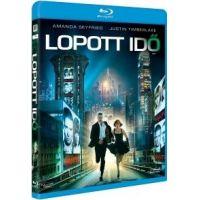Lopott idő (Blu-ray)