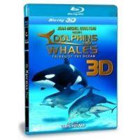 IMAX: Delfinek és bálnák - Az óceánok lakói (Blu-ray3D)