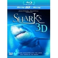 IMAX: Cápák (Blu-ray3D)