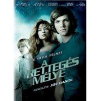 A rettegés mélye (DVD)