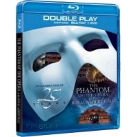 Az Operaház fantomja a Royal Albert Hallban - a 25. évfordulós díszelőadás (Blu-ray)
