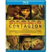 Fertőzés (Blu-ray)