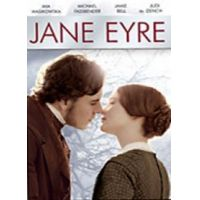 Jane Eyre *2011* (DVD)
