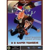 D.B. Cooper üldözése (DVD)