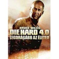 Die Hard 4.0 - Legdrágább az életed (DVD)