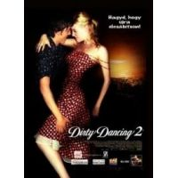 Dirty Dancing 2. (DVD)