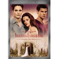 Alkonyat - Hajnalhasadás, 1. rész (2 DVD)